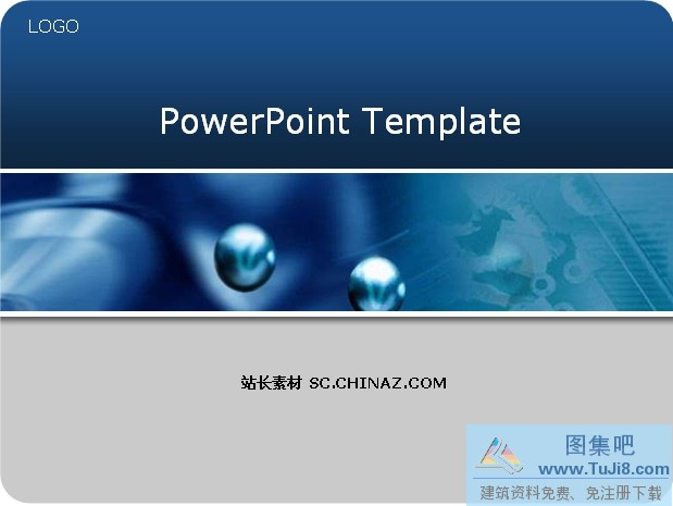 PPT模板,PPT模板免费下载,免费下载,科技背景PPT模板